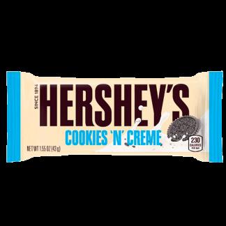 Hershey´s Cookies & Cream