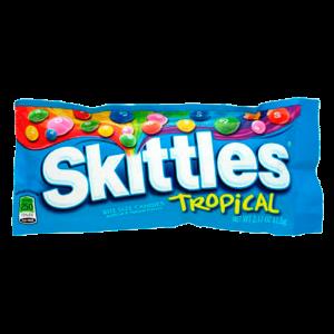 Skittles Tropical 62 gr