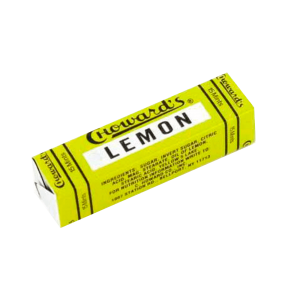 Mentas Choward´s Lemon