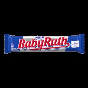 Babyruth bar