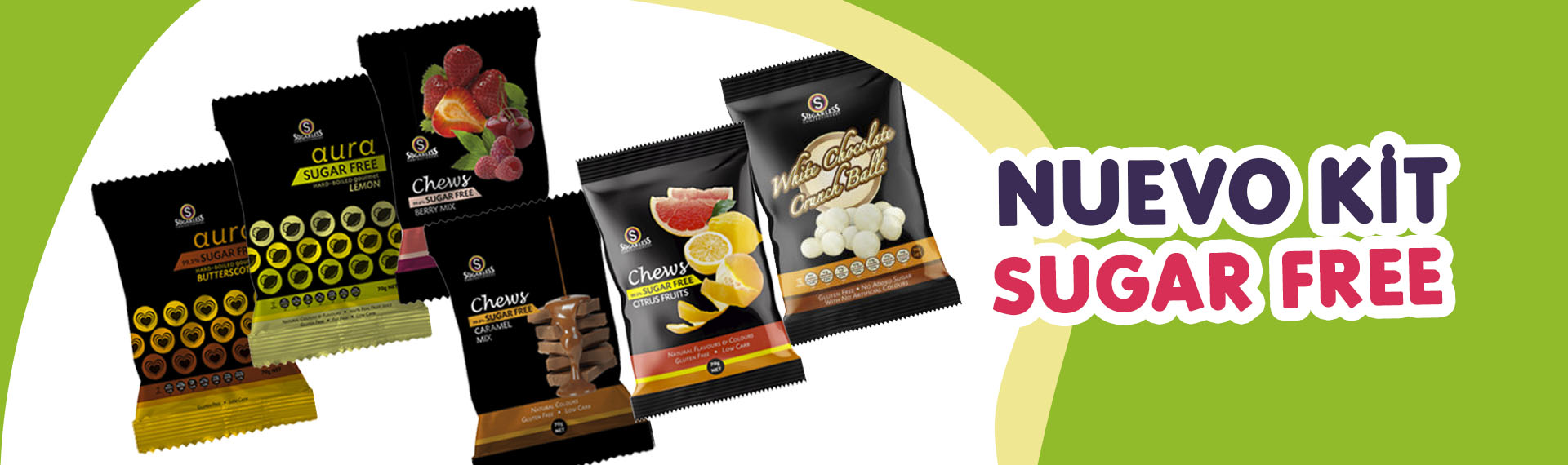banner nuevo stock mix sugarless