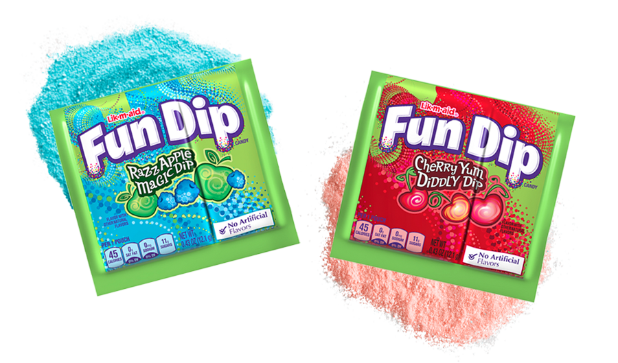 fun-dip